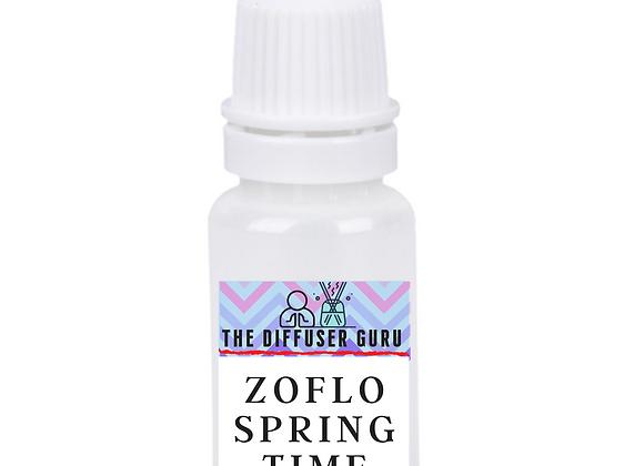 Zoflo Springtime Perfume oil