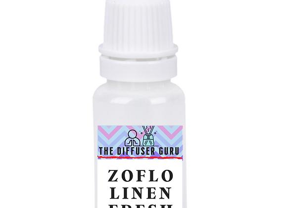Zoflo Linen Fresh Perfume oil