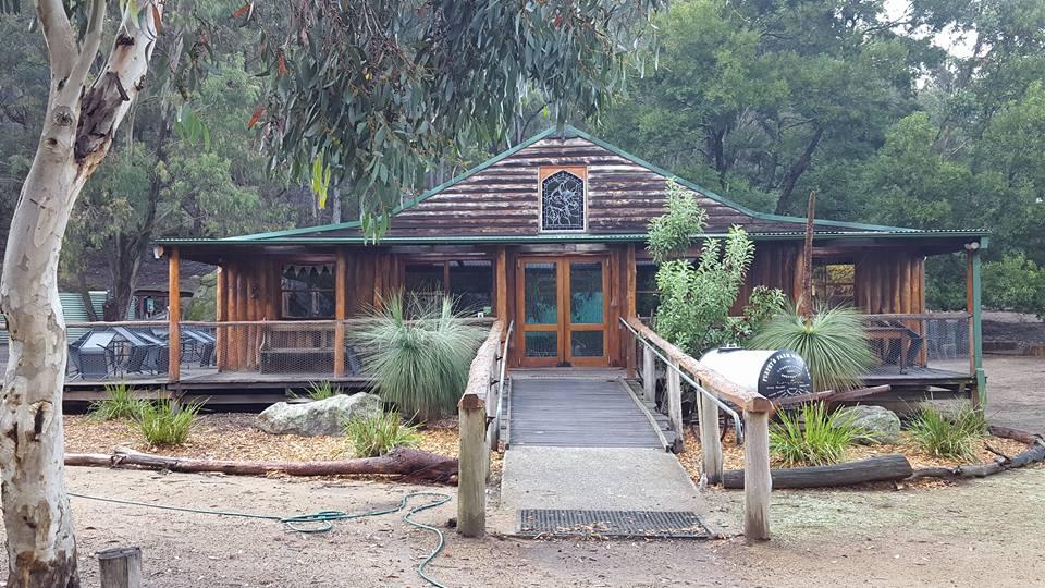 Secret Creek Sanctuary