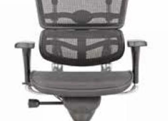 Pinnacle Mesh High Back Chair
