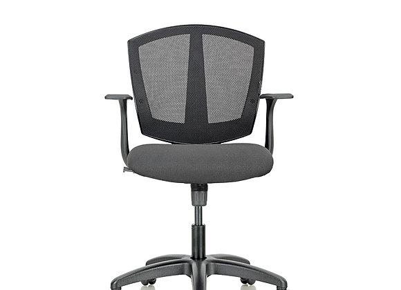 Smart Medium Back Revolving Chair