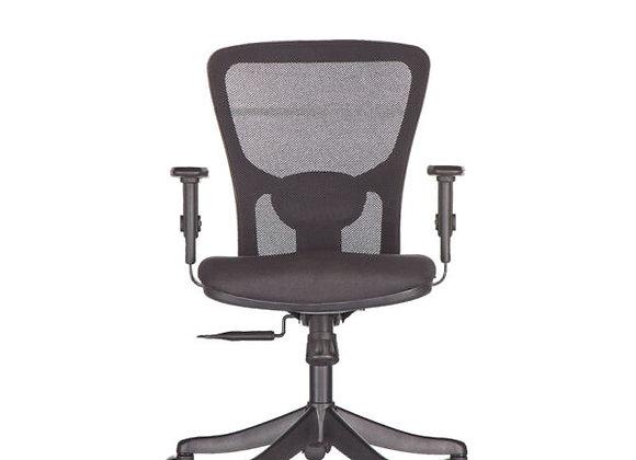 Luxy MB Revolving Chair
