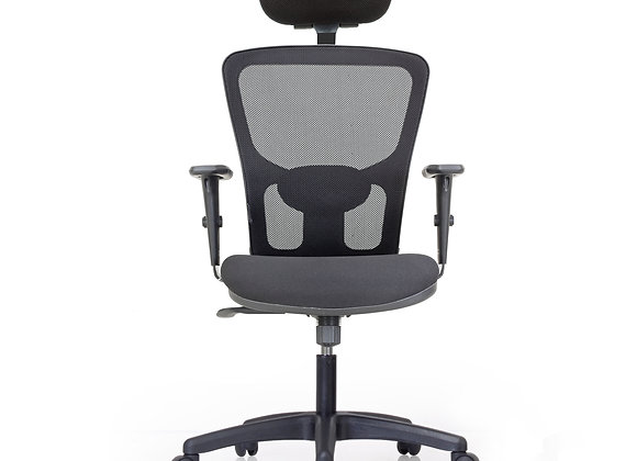 Featherlite Astro HB Revolving Chair