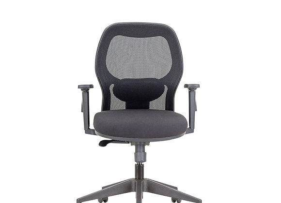 Featherlite Anatom MB Revolving Chair