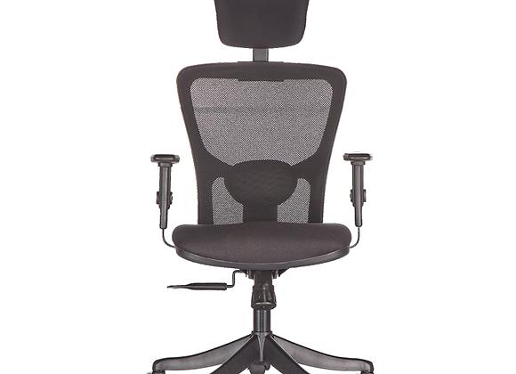 Luxy HB Revolving Chair