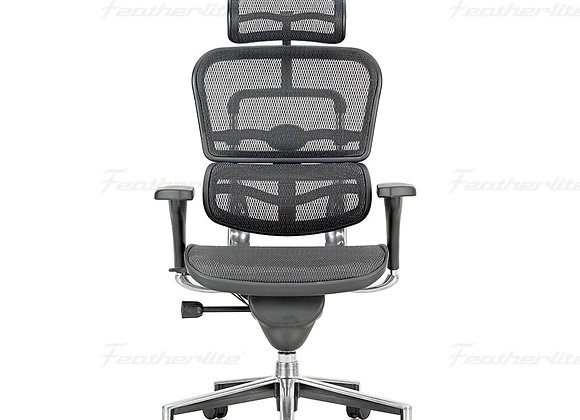 Pinnacle Mesh High Back Chair