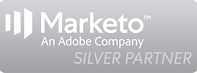 Marketo Silver Partner Badge