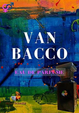 Van Bacco EDP 50ml Spray