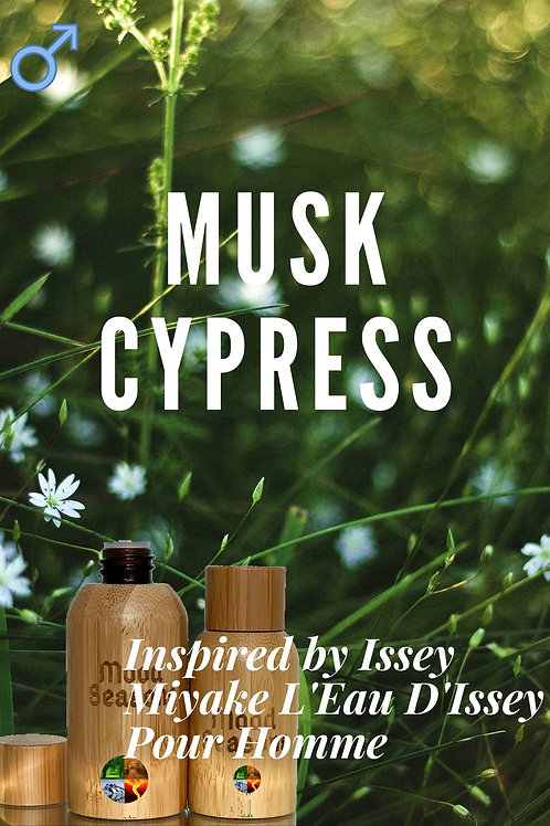 Musk Cypress
