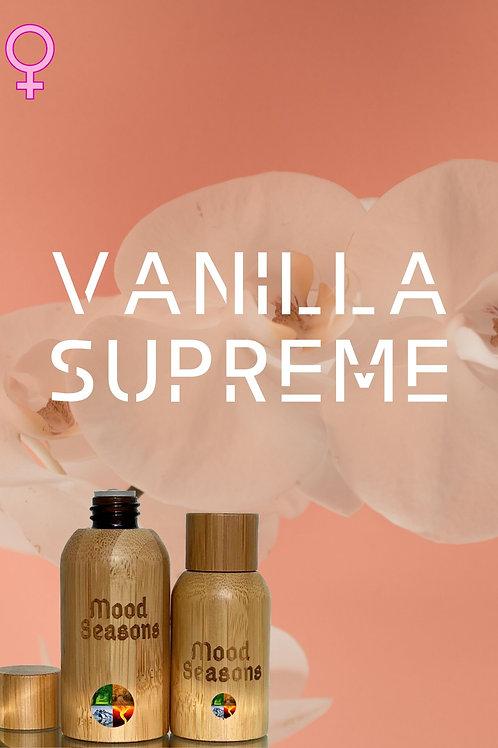Vanilla Supreme