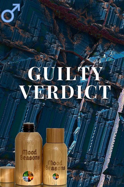 Guilty Verdict