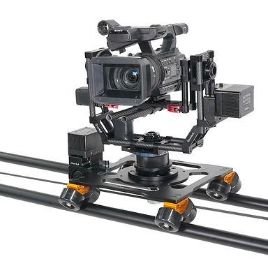Cinematic Camera Slider