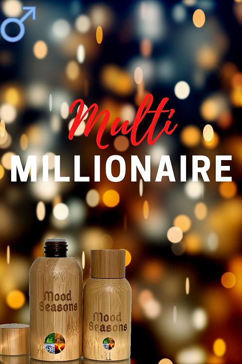 Multi-Millionaire