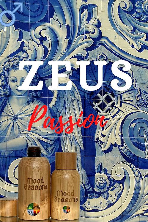 Zeus Passion