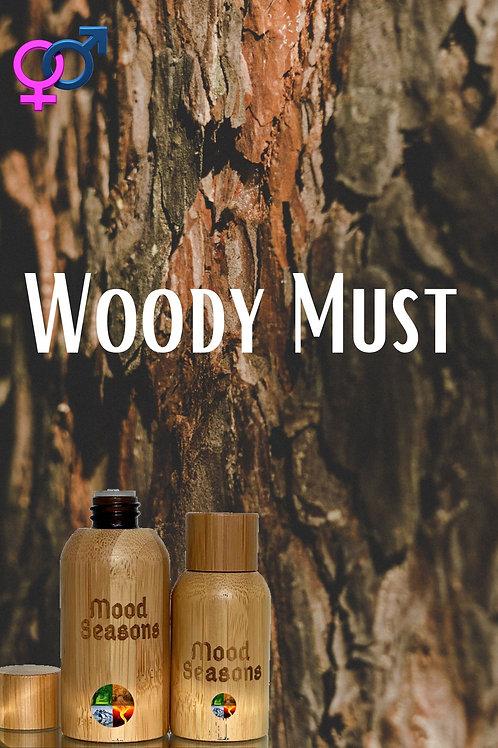 Woody Must