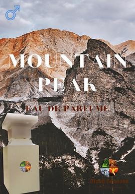 Mountain Peak EDP 50ml Spray