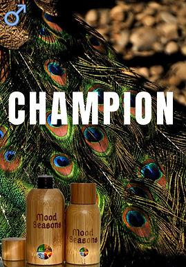 Woody Perfume Spray Samples