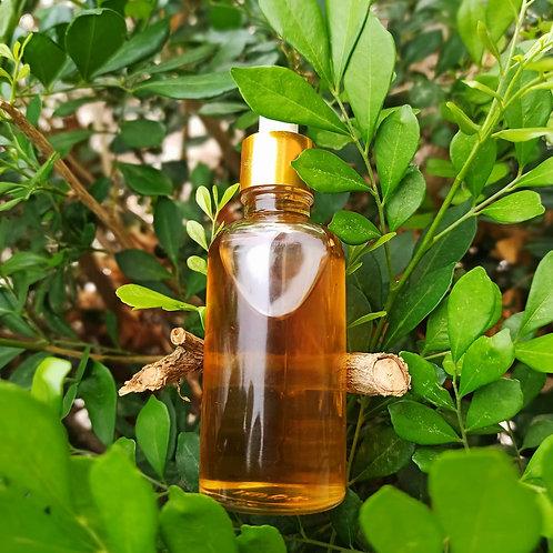 Organic African Herb Beard Oil