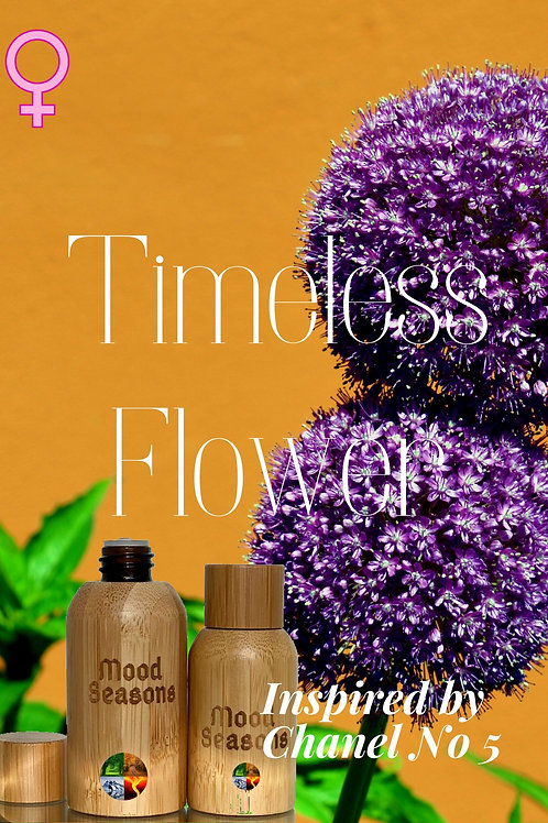 Timeless Flower