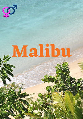 Malibu Eau de Parfum Decant