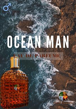 Ocean Man EDP 100ml Spray