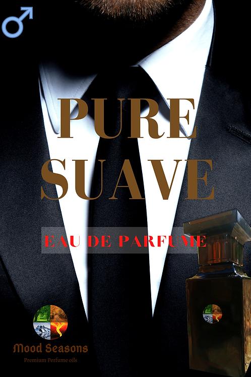 Pure Suave EDP 50ml Spray