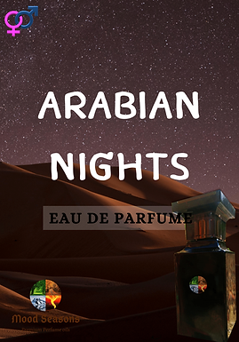 Arabian Nights EDP 50ml Spray