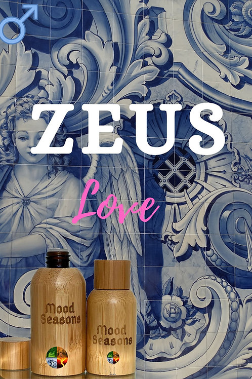 Zeus Love