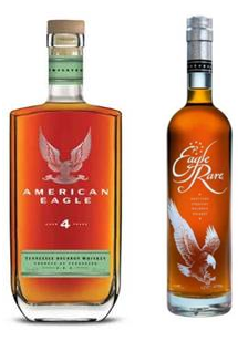 Cheers to a rare EAGLE trade mark decision