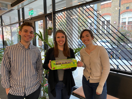 What happened to Colin the Caterpillar & what does it mean for your brand?