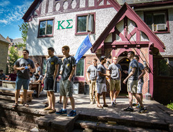 Kappa Sig Formal Recruitment 2
