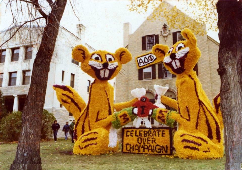 University of Minnesota Fraternity