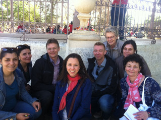 Experiencial travel in Barcelona