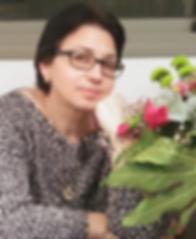 Елена Штернгарц, нутриционист, диетолог