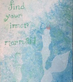 Find your Inner Mermaid
