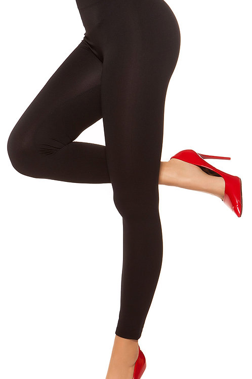 Sexy Thermo Shape High Waist Leggings