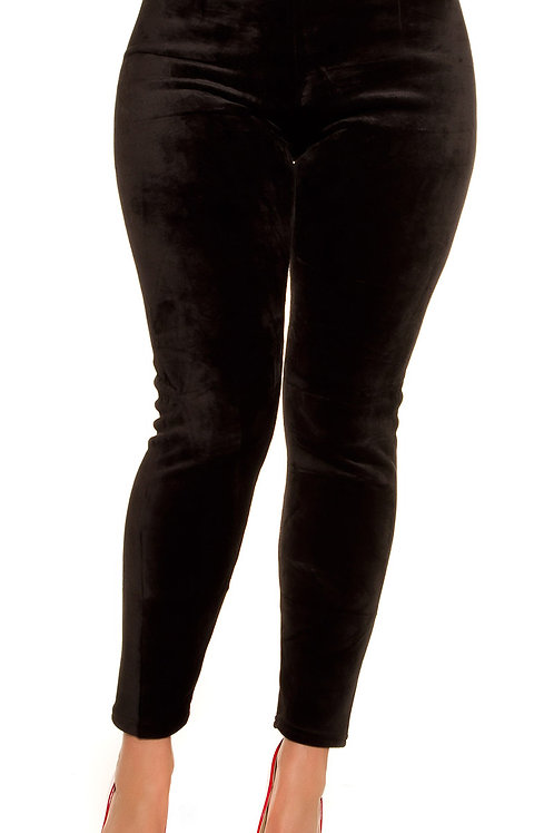 Curvy Girls Size! Thermo Leggings Samtlook