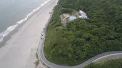 Ikobe Beach (Praia de Bica)
