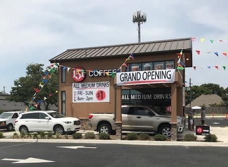 Flower Mound, TX - Location Opens