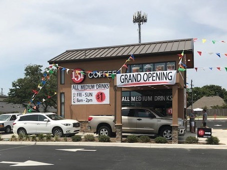 Flower Mound, TX - Location Opens