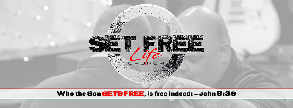 Set Free Life Church - Cover Photo Conce