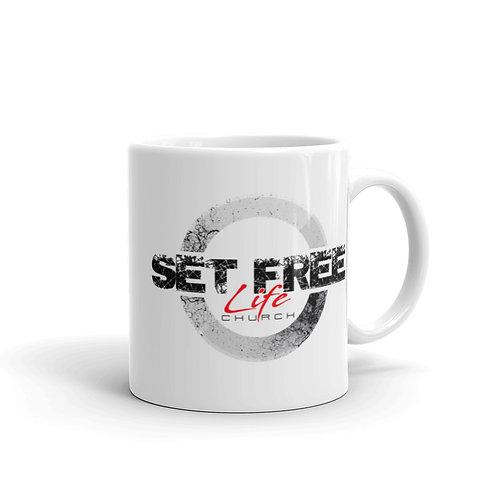 SET FREE LIFE CHURCH Mug