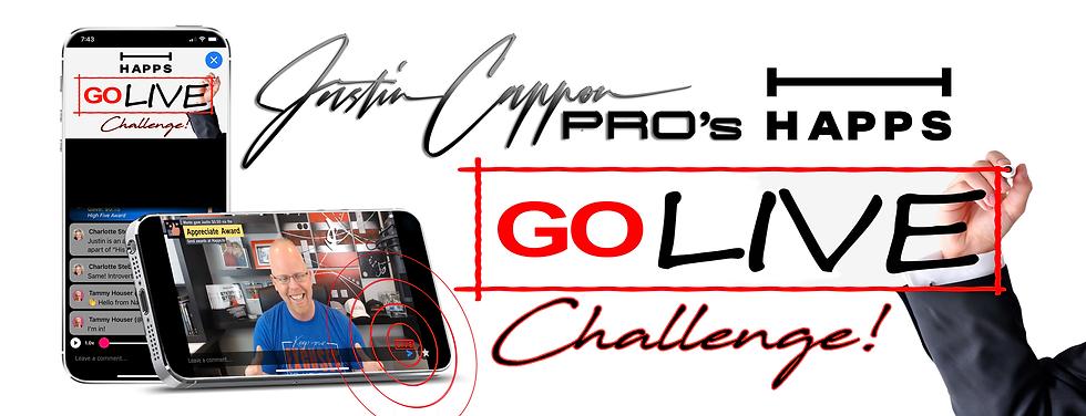 Happs Go Live Challenge.png