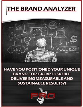 Brand Agency | Brand Development | Web Site Design | Justin Cappon Pro