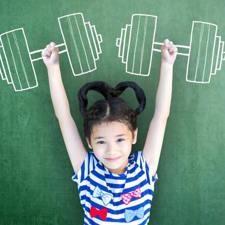 Empower Your Kids