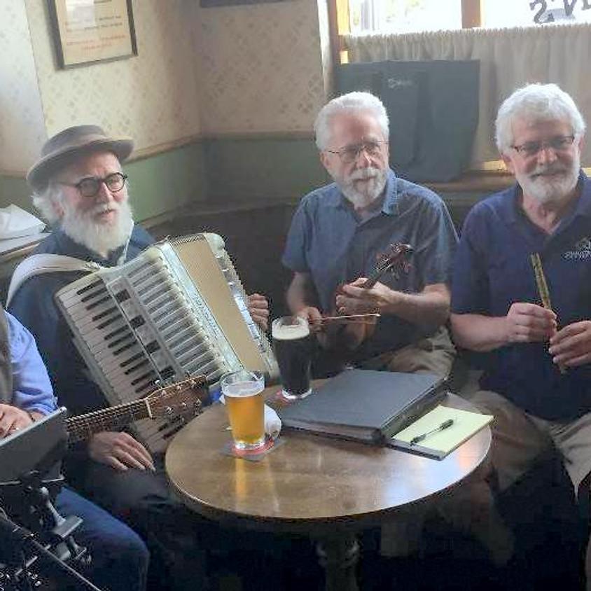 Culchies Gan Ainm - Irish Music