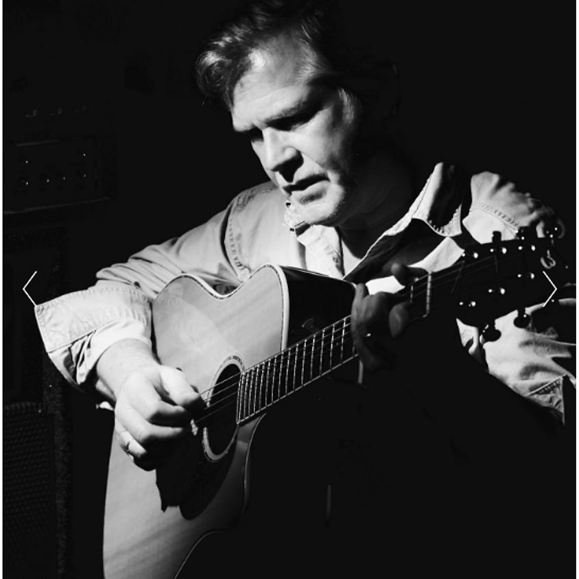 Jim Sharkey, Irish Folk & Americana