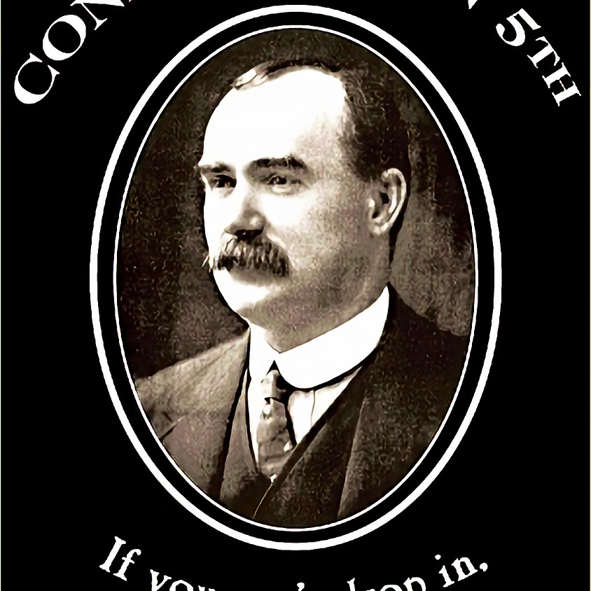James Connolly - 150 Years