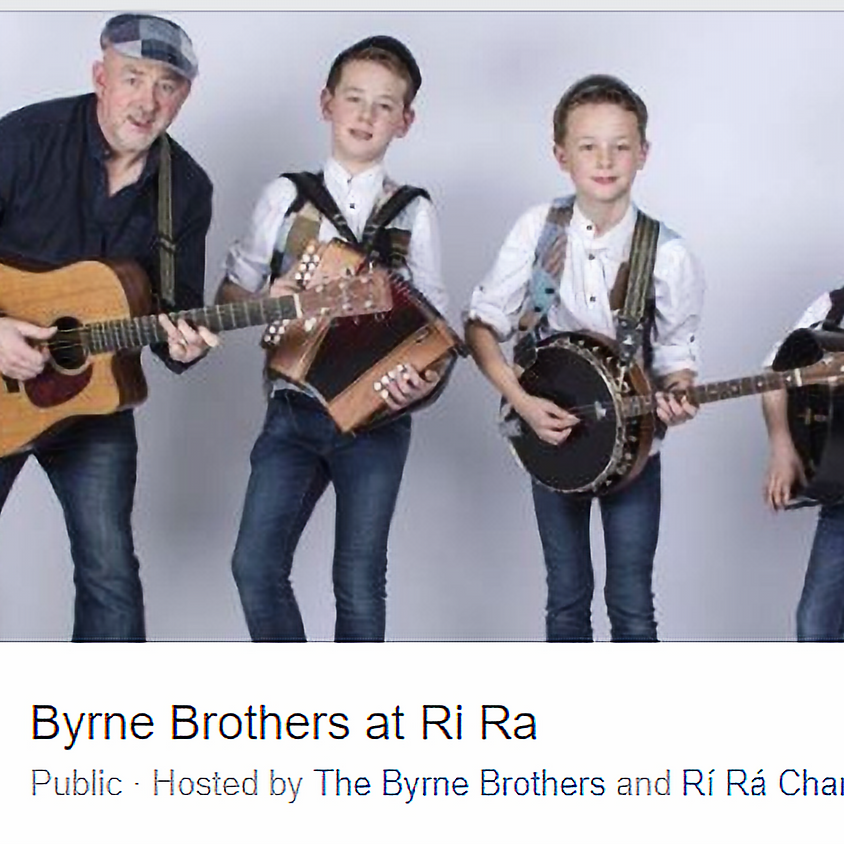 The Byrnes Brothers