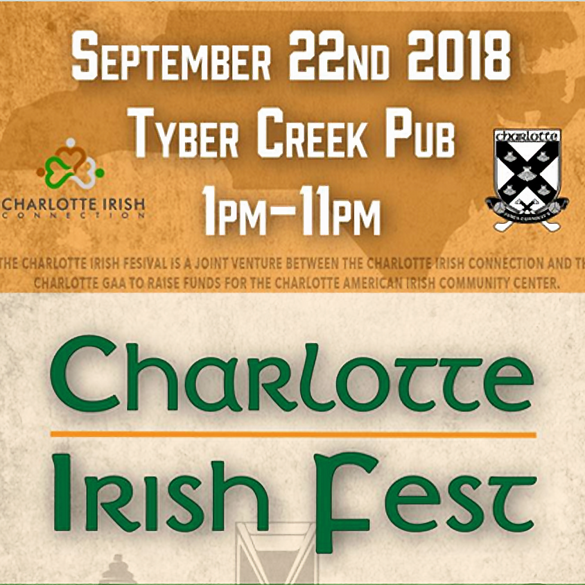 CIC Irish Festival